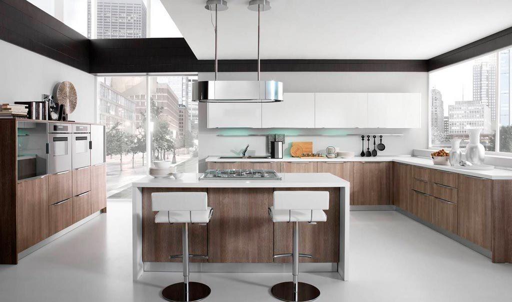 Laminates Or Acrylic? The Better Kitchen Cabinet Finish